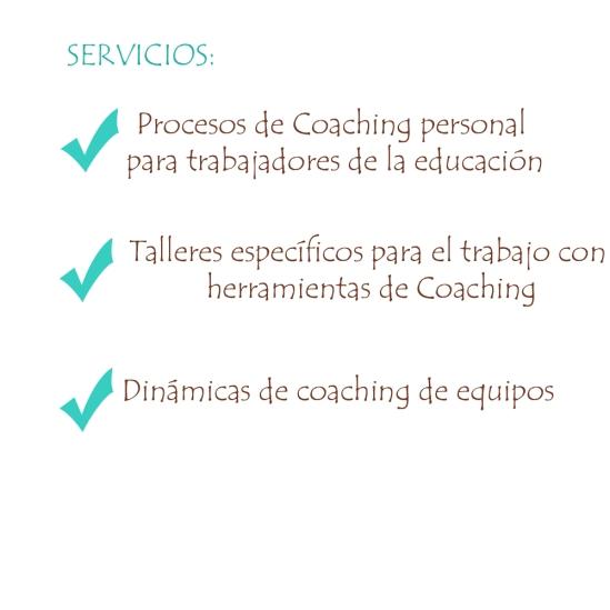 servicios educativo
